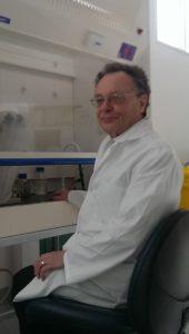Dr Paul Davis