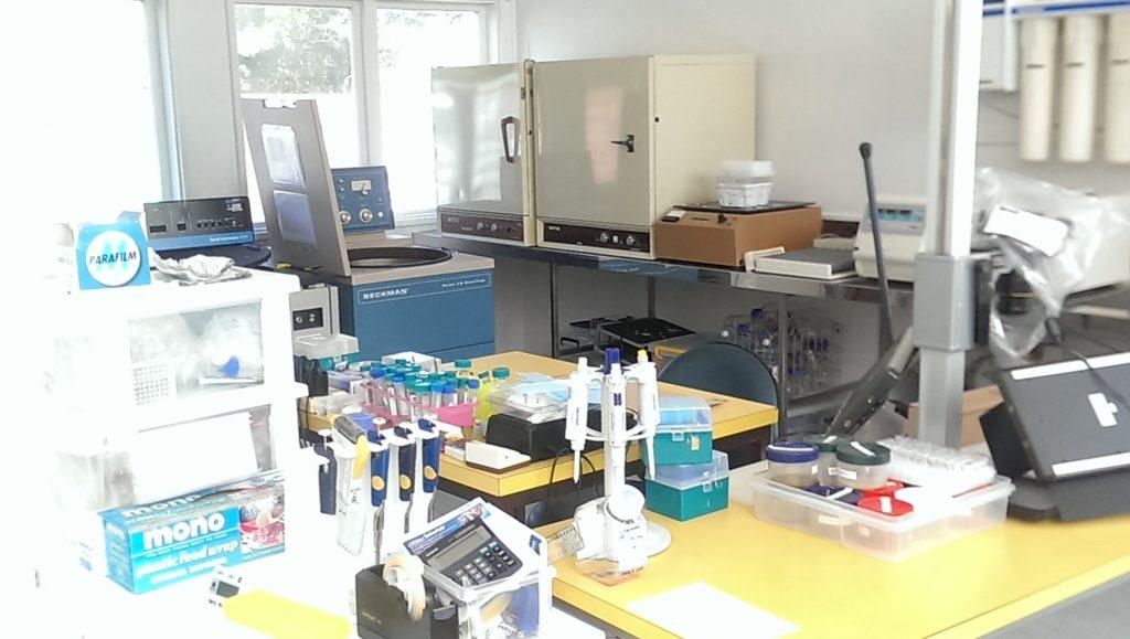 Trinity Bioactives Lab