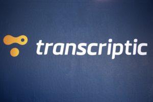 Transcriptic Logo