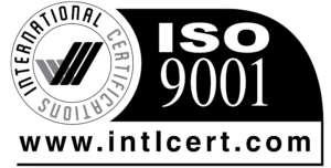 ISO 9001 Certified QMS Science Exchange