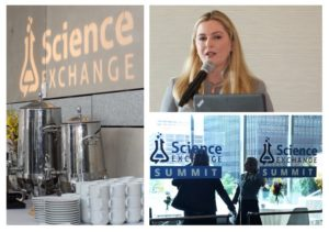 Science Exchange Summit 2017