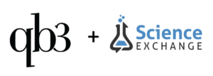 Qb3 Partners With Science Exchange