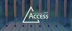 ADDF ACCESS