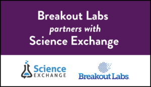 Breakout Labs Science Exchange