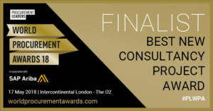 WPA Finalists-Consultancy project